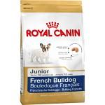 Royal Canin French Bulldog Junior 10kg