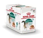 Royal Canin Instinctive +7 Gravy Våtfoder 12x85gr