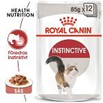Royal Canin Instinctive Gravy Våtfoder 12x85g