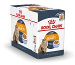 Royal Canin Intense Beauty Jelly Våtfoder 12 x 85gr