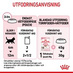 Royal Canin Kitten Loaf Våtfoder 12x85gr
