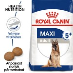 Royal Canin Maxi Adult 5+ 15kg