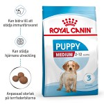 Royal Canin Medium Puppy 10kg