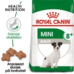 Royal Canin Mini Adult 8+ 8kg