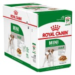 Royal Canin Mini Adult Våtfoder 12x85g