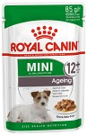 Royal Canin Mini Ageing 12x85g - Våtfoder