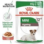 Royal Canin Mini Ageing Våtfoder 12x85g
