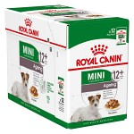 Royal Canin Mini Ageing Våtfoder 12x85g