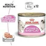 Royal Canin Mother & Babycat 12 x 195gr