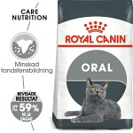 Royal Canin Oral Care 8kg