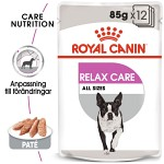 Royal Canin Relax Care Adult Våtfoder 12 x 85gr