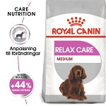 Royal Canin Relax Care Medium Adult 3kg