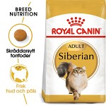 Royal Canin Siberian Adult 2kg