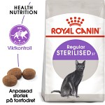 Royal Canin Sterilised 37 400gr