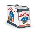 Royal Canin Ultra Light Gravy 12 x 85gr