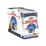 Royal Canin Ultra Light Jelly 85g x 12st
