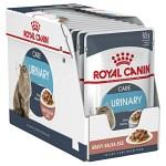 Royal Canin Urinary Care Gravy 12 x 85gr