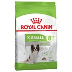 Royal Canin X-Small Adult 8+, 3kg