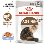 Royal Canin Ageing +12 Jelly Våtfoder 12x85g
