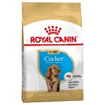 Royal Canin Cocker Spaniel Puppy 3kg
