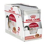 Royal Canin Instinctive Gravy 12x85g