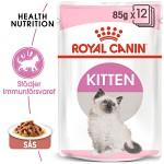 Royal Canin Kitten GRAVY 12x85gr