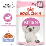 Royal Canin Kitten Jelly 12x85gr