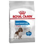 Royal Canin Medium Light Weight Care 10kg