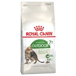 Royal Canin Outdoor 7+ 4kg