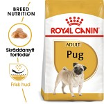 Royal Canin Pug Adult 7,5kg