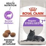 Royal Canin Sterilised 7+ 3,5kg