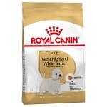 Royal Canin West Highland White Terrier, 3kg
