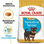 Royal Canin Yorkshire Terrier Puppy 1,5kg