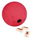 Trixie Snacksboll Gummi Labyrint 7,5cm