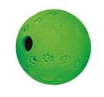 Snacksboll GUMMI LABYRINT 9cm