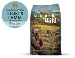 Taste Of The Wild - Appalachian Valley, Small Breed 2kg