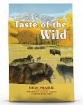 Taste Of The Wild - High Prairie 12,2kg