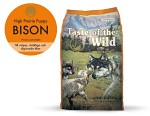 Taste Of The Wild - High Prairie Puppy 12,2kg