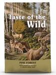 Taste Of The Wild - Pine Forest 12,2kg