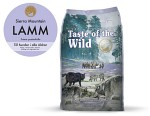 Taste Of The Wild - Sierra Mountain 2kg