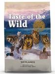Taste Of The Wild Wetlands, 12,2kg