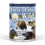 Taste of the Wild våtfoder 390gr