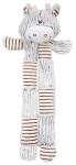Trixie Tjur Plysch/Prasselfolie, 52 cm