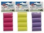 Trixie Bajspåsar 4x20-pack, Parfymerade