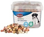 Trixie Junior Soft Snack - Kyckling & Lax