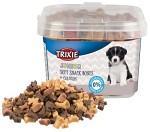Trixie Junior Soft Snack - Kyckling, Lamm & Lax
