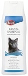 Trixie Kattschampo 250ml