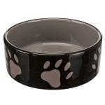 Trixie Keramikskål m tassavtryck 0,3 liter