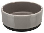 Trixie Keramikskål m gummibotten 0,4 liter