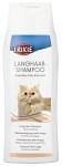 Trixie Långhårsschampo till katt 250ml